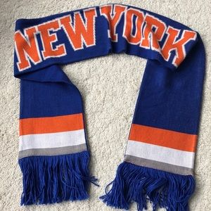 New York Knick's Neck Scarf